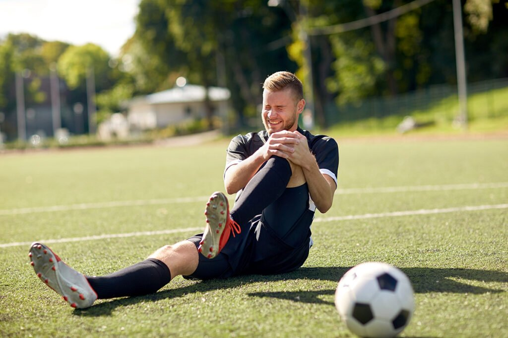 physiotherapist and sports injury specialist in Gurgaon