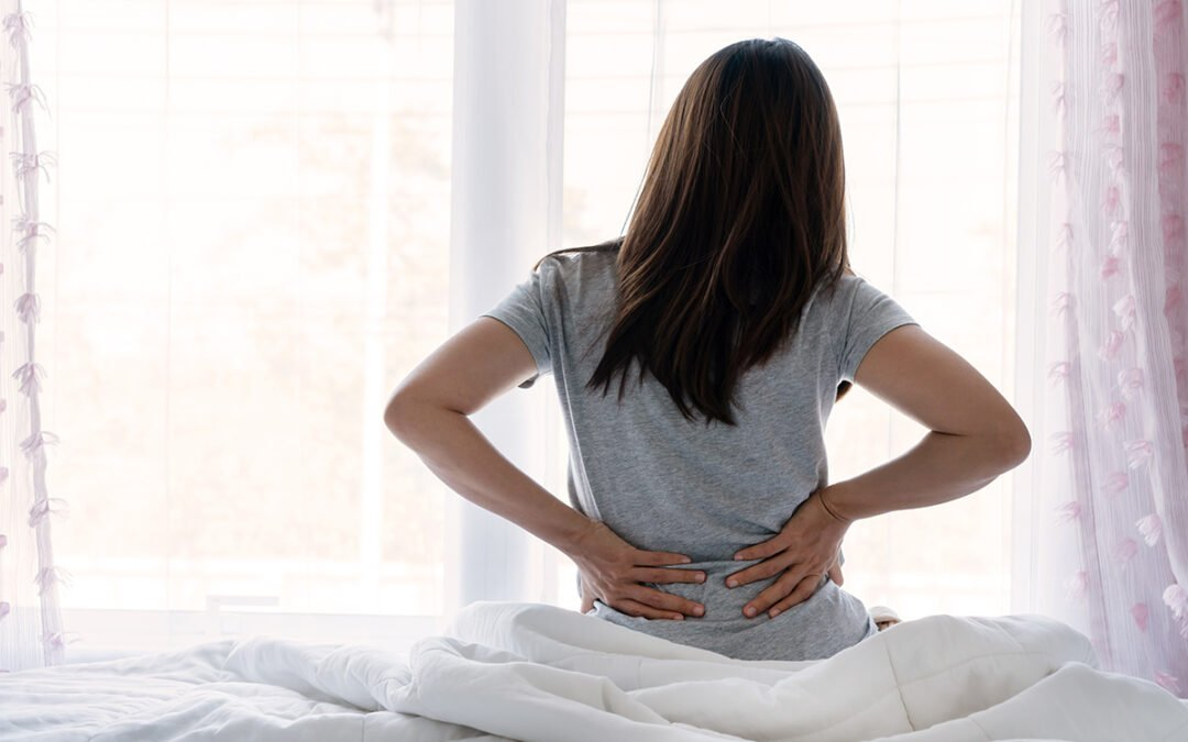 5 Reasons When to Worry About Low Back Pain