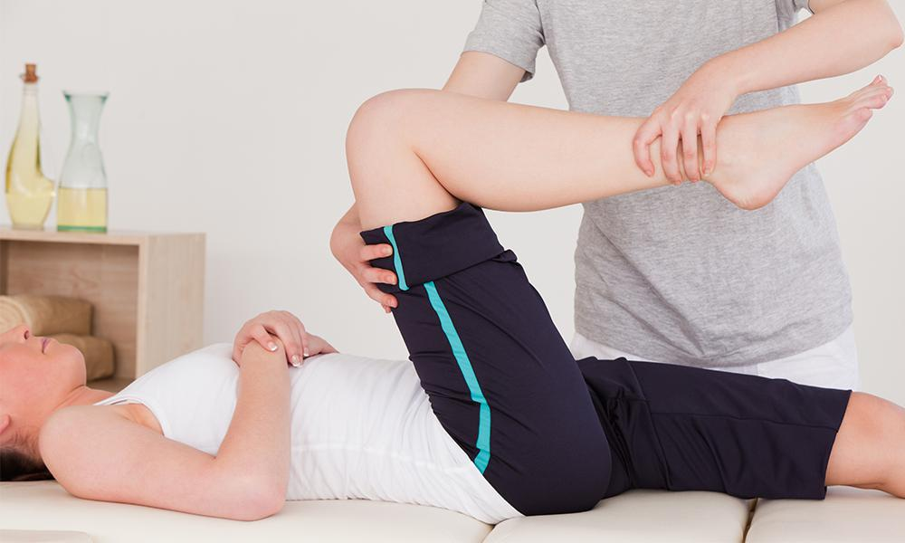 Don't neglect your rehabilitation post ACL reconstruction